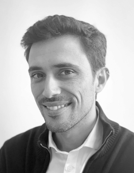 André Faria Mendes