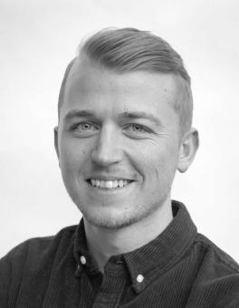Andreas Corfitz Jensen