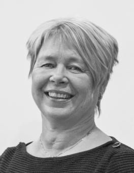 Anne Ervik Andresen