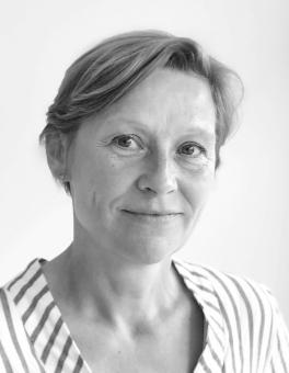 Anne Marie Bitsch
