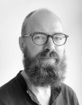Arne Ole Hastrup Jensen