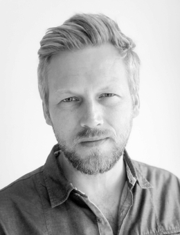 Bjørn Bæk Nielsen