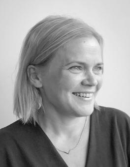 Catharina Kristoffersen Skei