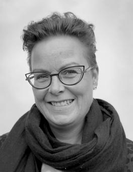 Ellen Winje Melander