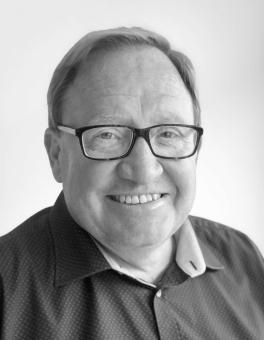 Henrik Røbel