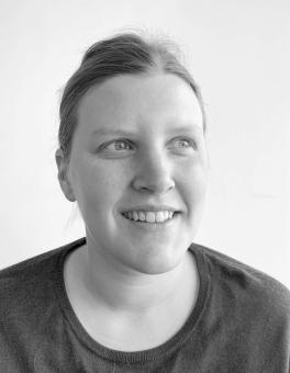 Ingrid Stenvik Larsen