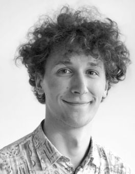 Jakob Birkner Frederiksen