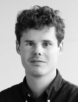 Joachim Lange Pedersen