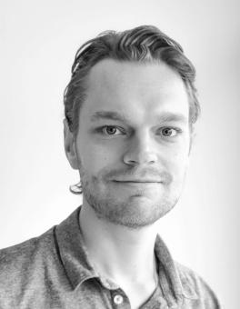 Jonas Munk