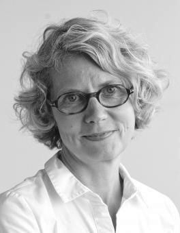 Marianne Christina Jørgensen