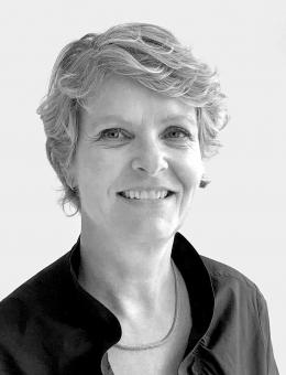 Mette Lyng Hansen