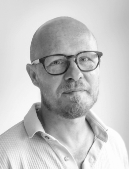 Rasmus Bjarnov