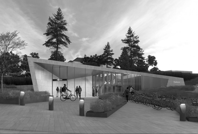 gottlieb_paludan_architects_vaekero_station_oslo_bergtatt_fornebubanen_outsideindgangb_1