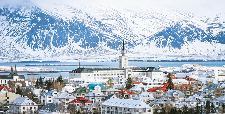 GPA utformer Reykjaviks nye kollektivtransportsystem
