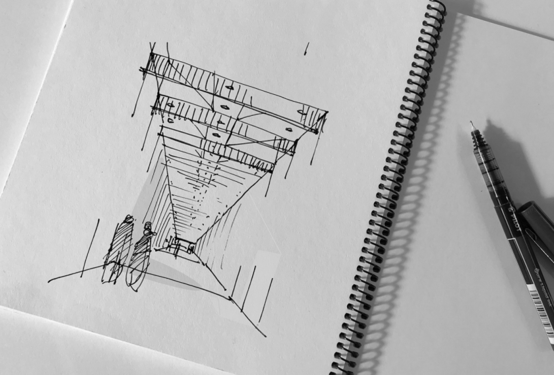 gottlieb_paludan_architects_lyspraktikant_til_efteraaret_2020_notesbog_med_skitse_web_1