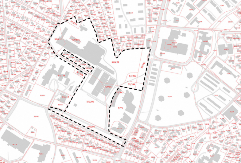 Varsel om oppstart av planarbeid for Ocean Space Laboratories, Trondheim