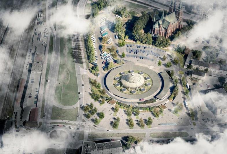 GPA tager andenpladsen i polsk arkitektkonkurrence