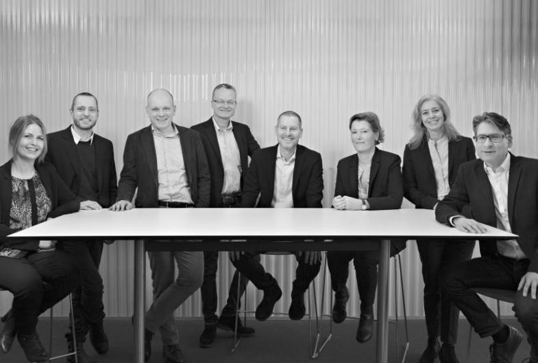 Gottlieb Paludan Architects welcomes new partners