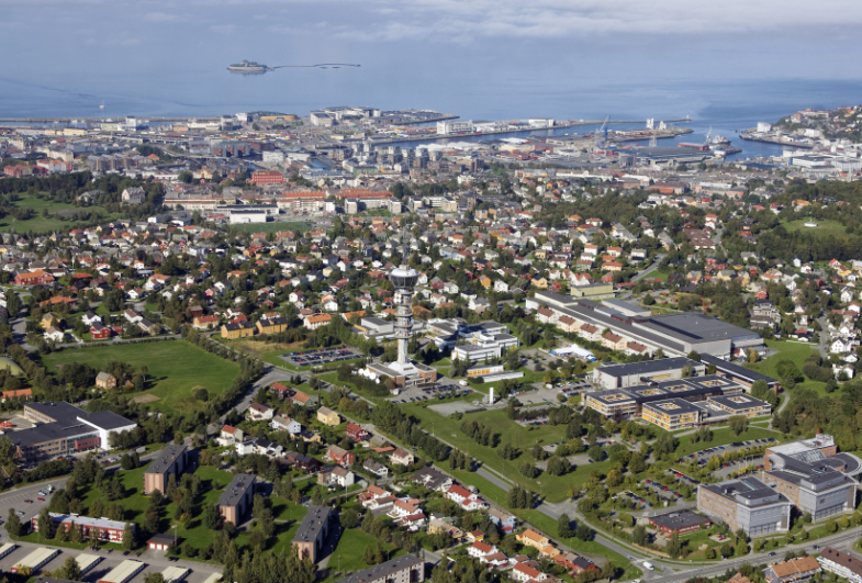 Gottlieb Paludan Architects selected to plan Norway