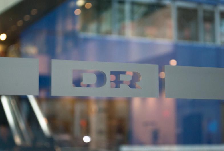 Danish Broadcasting Corporation, Process Management