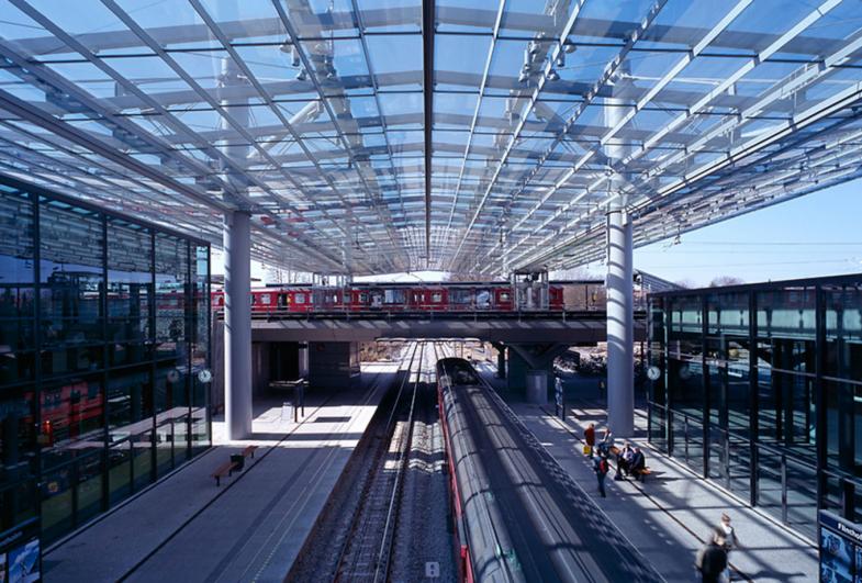 Flintholm Station