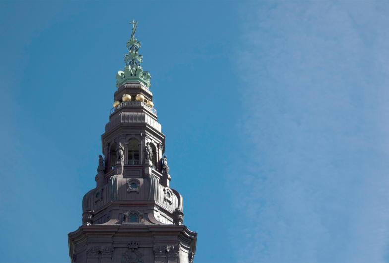 The Danish Parliament, Client Consultancy