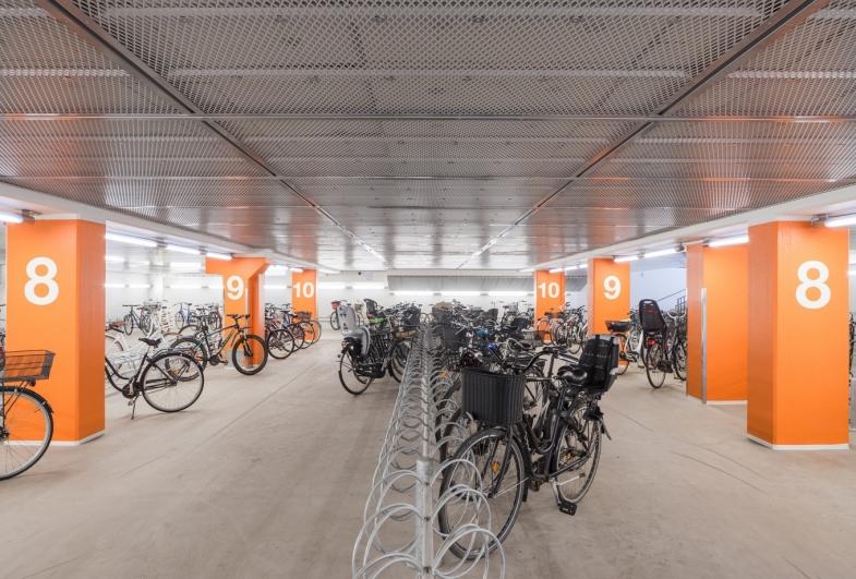 Lyngby Cykelkælder