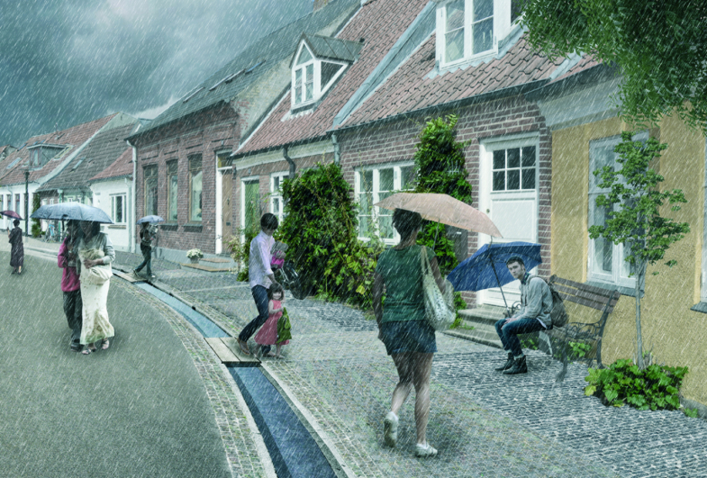 Klimabyen Middelfart