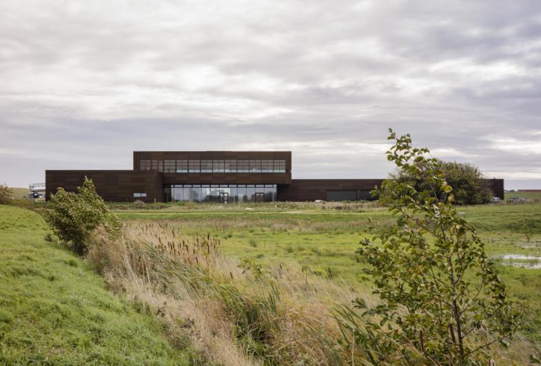 Solrødgård Klima- og Miljøcenter