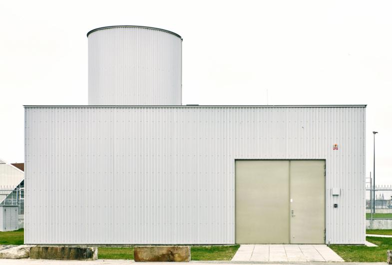 Varmepumpe Nordhavn