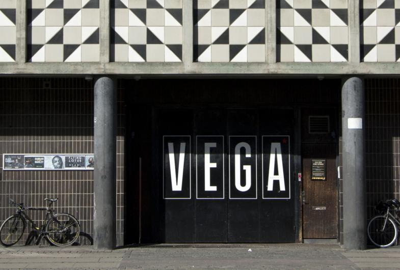 VEGA, Musikkens Hus
