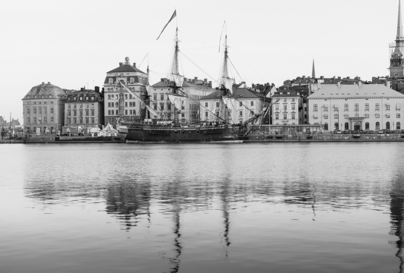 Gottlieb Paludan Architects and AFRY to design new ferry terminal in Stockholm's Gamla Stan