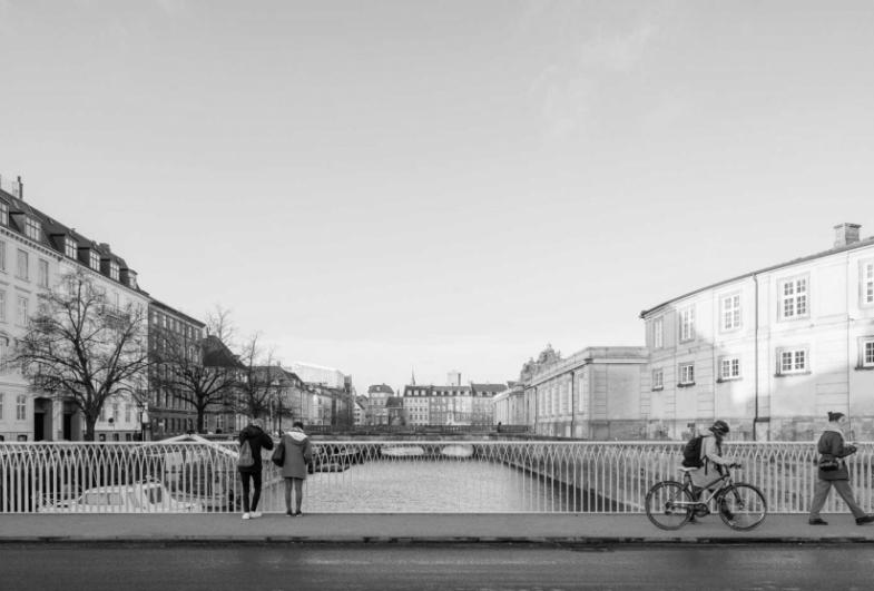 Prinsens Bro – genfortolkning af en historisk bro