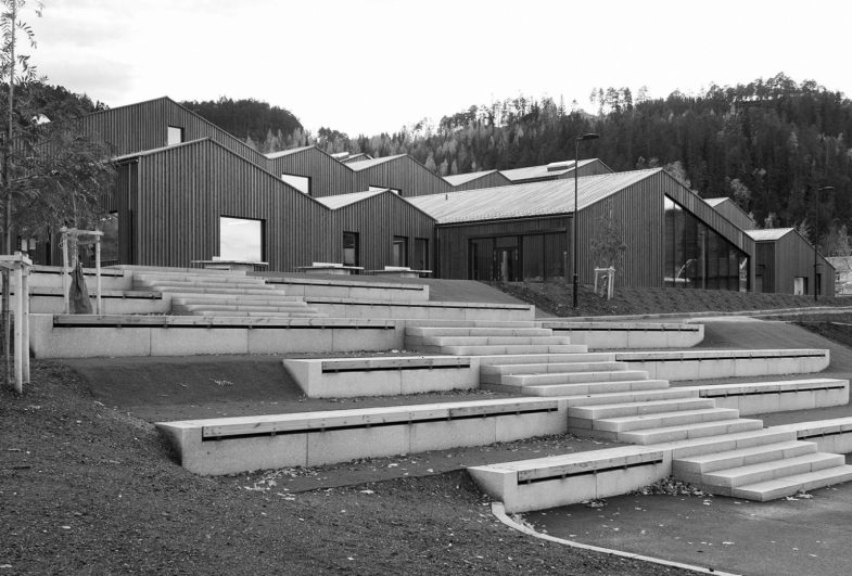 Hommelvik secondary school