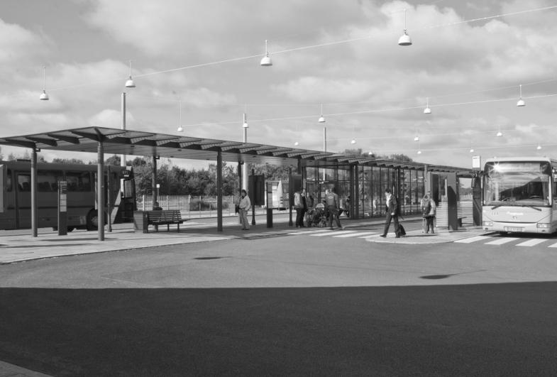Horsens Trafikterminal