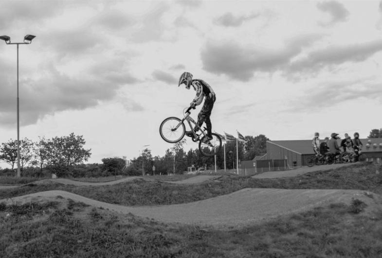 BMX Bane Kalundborg