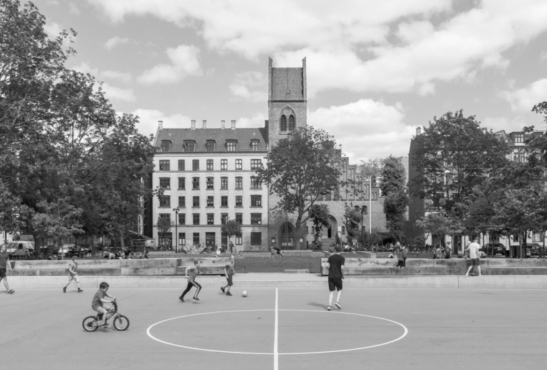 Litauens Plads