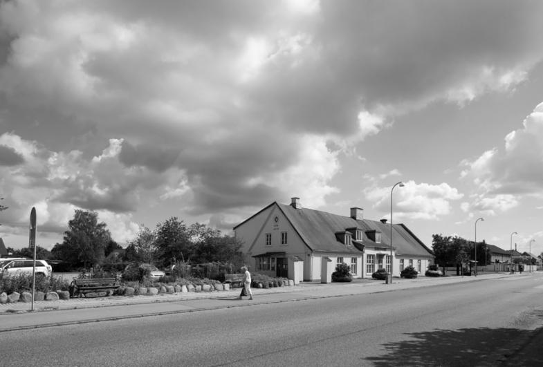 Kulturgården