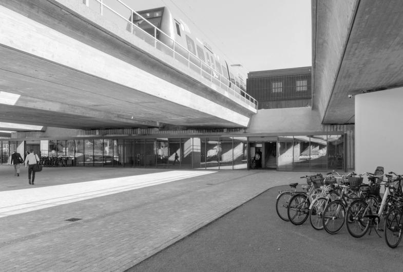 Ryparken Station