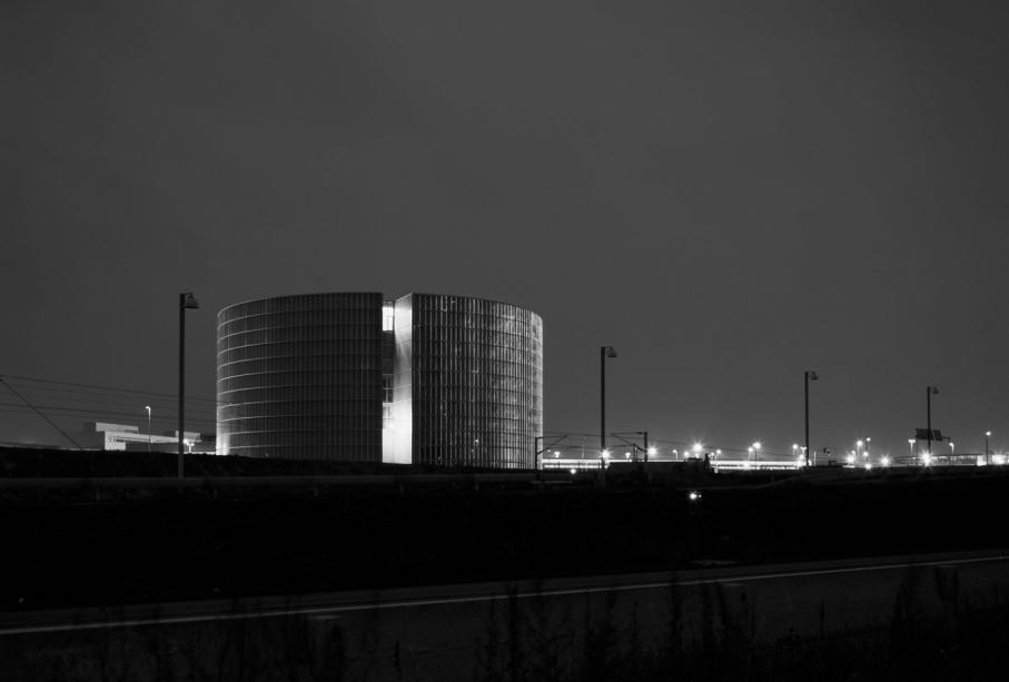 Substation, Copenhagen Airport