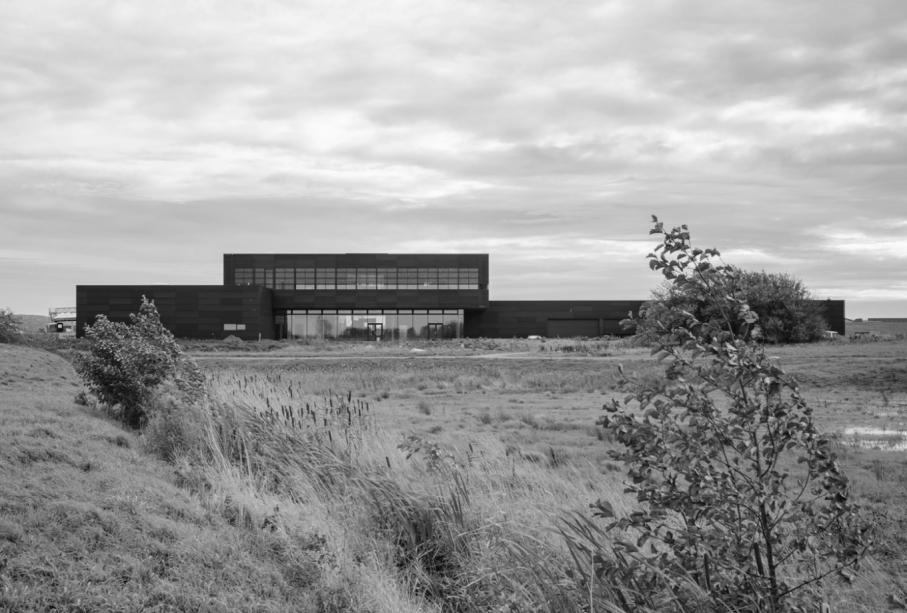 Solrødgård Climate and Environmental Centre