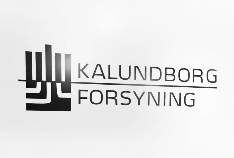 Kalundborg Forsyning, Processtyring for Nyt Domicil
