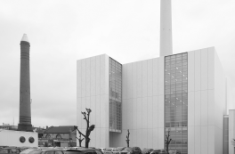 Nyt klimavenligt vandværk skal sikre Frederiksbergs fremtidige drikkevandsforsyning