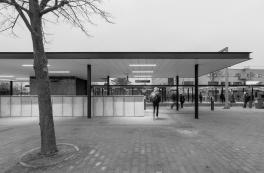 GPA designer fremtidens S-togsstationer