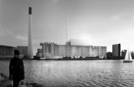 GPA selected for round 2 in Copenhagen powerplant competition