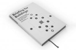 Ny bok hjelper byggherrer og designteams igjennom programmeringsfasen