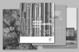 Gottlieb Paludan Architects' Annual Sustainability Report 2020