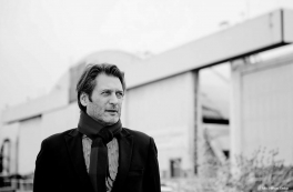 Harald Martin Gjøvaag to become manager of Gottlieb Paludan Architects in Norway