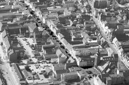 """Ny konkurrence skal udvikle inspirerende og aktive """"væregader"""" i Horsens midtby"""