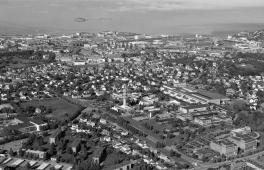 Gottlieb Paludan Architects skal planlegge Ocean Space Centre i Trondheim